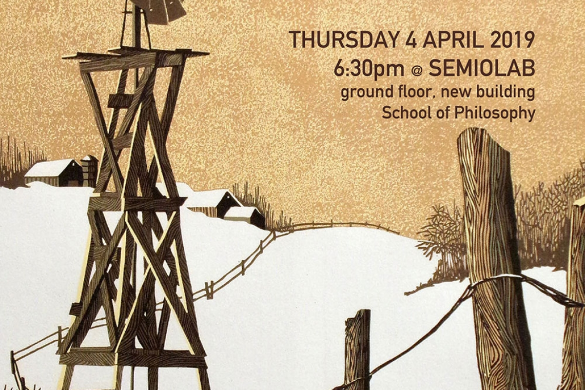 Lecture: Semiotic Boundaries and Cultural Dynamics